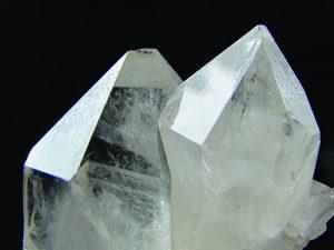 macrocrystalline quartz