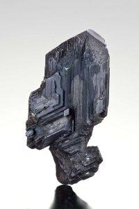 Sharp chalcocite specimen