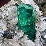 Emerald-Hiddenite, NC