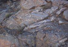 Feldspar-quartz