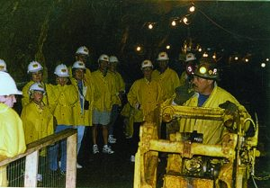 Hundred Gold mine photo
