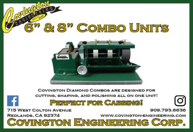 Covington Engineering Corp.