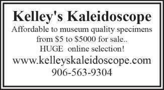 Kelley's Kaleidoscope