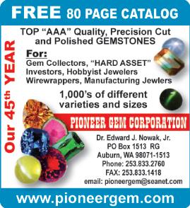 Pioneer Gem Corporation