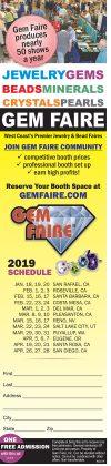 Gem Faire, Inc.