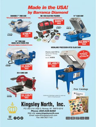 Kingsley North, Inc.