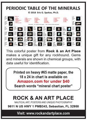 Rock & An Art Place