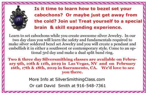 SilverSmithingClass.com