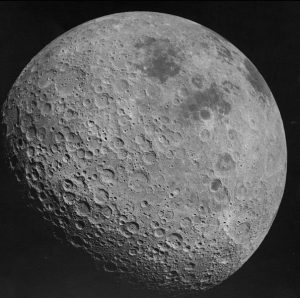BackSide Moon