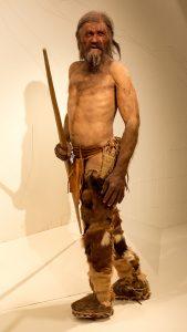 Otzi early man