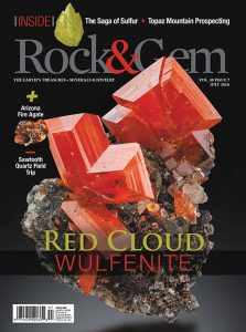 Rock & Gem subscribe