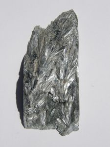 Seraphinite mineral