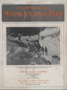 Mining Journal-Press