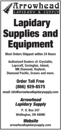 Arrowhead Lapidary & Supply