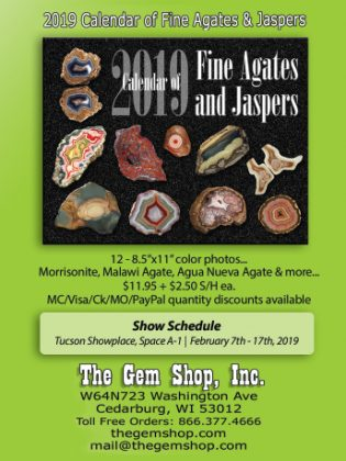 The Gem Shop, Inc.