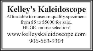 Kelley's Kaleidoscope