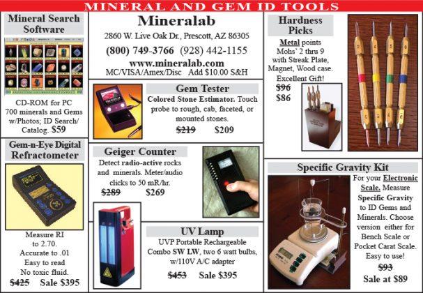Mineralab