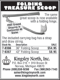 Kingsley North, Inc.