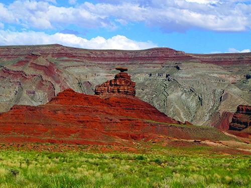 Red Rock Country Utah