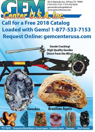 Gem Center U.S.A., Inc.