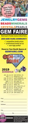 Gem Faire, Inc.