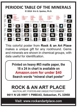 Rock & An Art Place