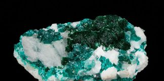 Primary Malachite