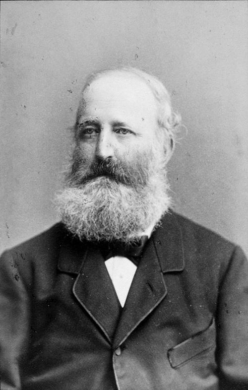 Franz Ritter von Hauer