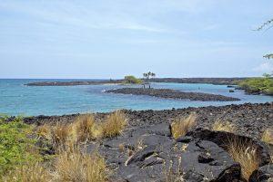 Kiholo Bay,