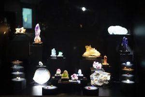 Birthstone exhibit_Perot Museum