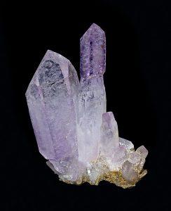 Amethyst specimen Veracruz
