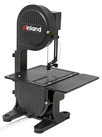 Inland Craft band saw