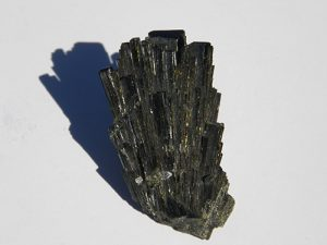 Radial clusters of Epidote