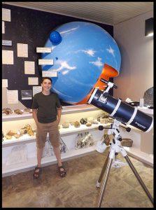 Astro-geology