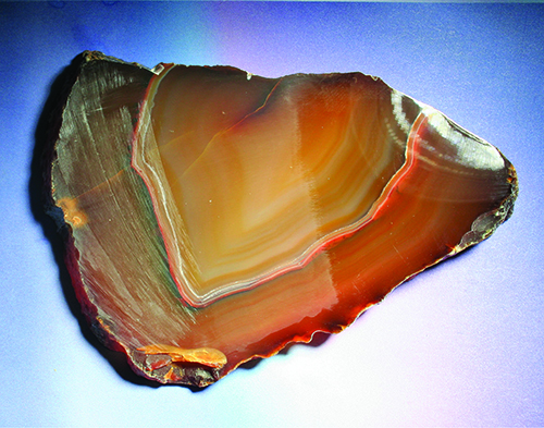 Agate Illustration