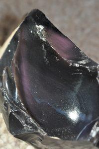 Obsidian bits
