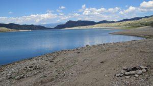 Ruby Reservoir