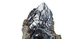 Russian hematite