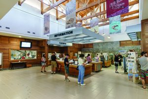 Thomas Condo Paleontology Center