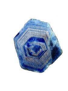 Sapphire sample