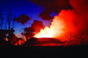 Mount Kilauea
