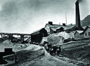 Comstock Lode 1881