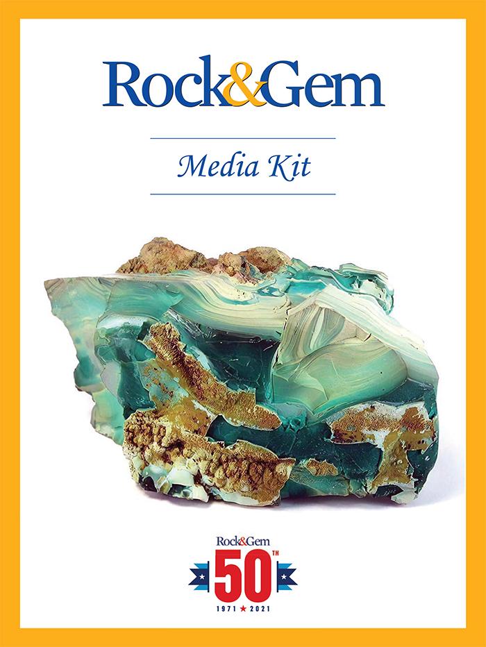 2021 Rock & Gem Media Kit