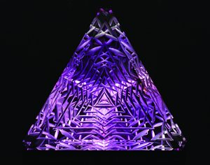 174 carat Hallelujah Junction amethyst