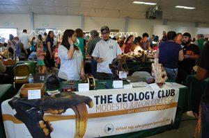 The Geology Club