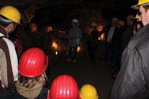 Old agate mines in Germany's Idar-Oberstein region