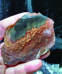 China Hollow Jasper