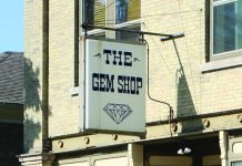 The Gem Shop, Inc., staff