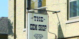The Gem Shop, Inc., staff
