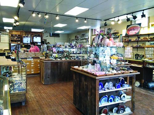 The Gem Shop, Inc.